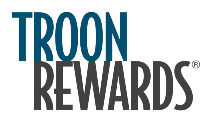 Troon Rewards