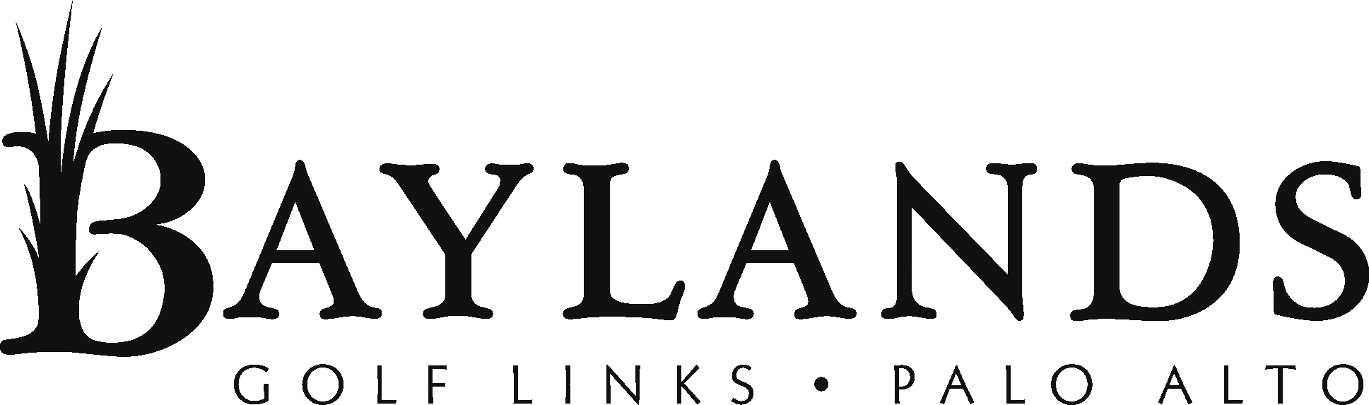 Baylands Golf Links Logo